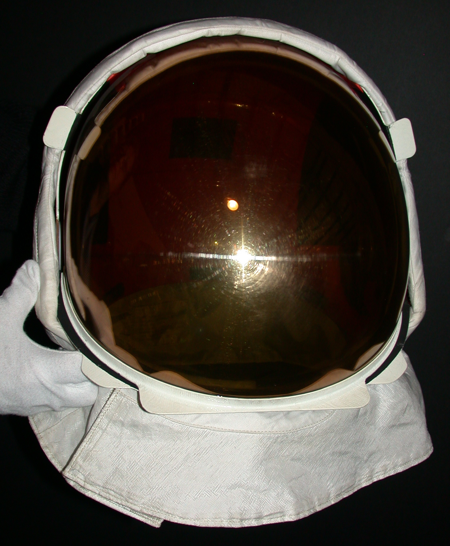 Astronaut Helmet Side View (page 2) - Pics about space