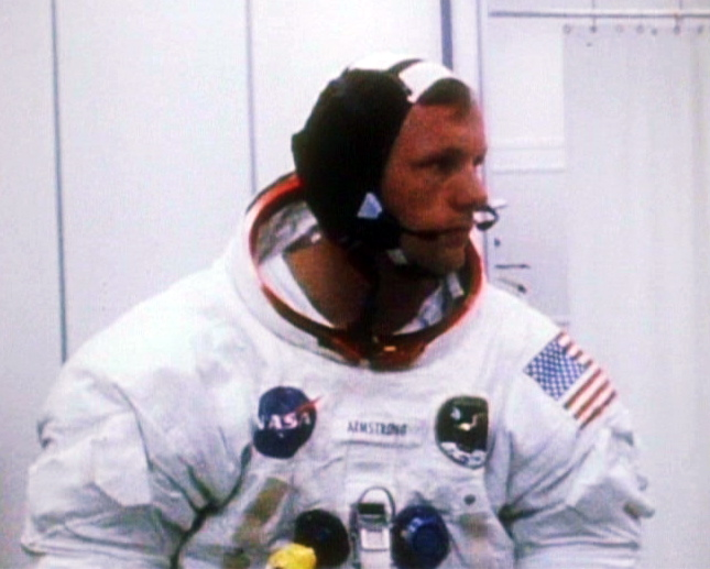 neil armstrong astronaut badges - photo #49