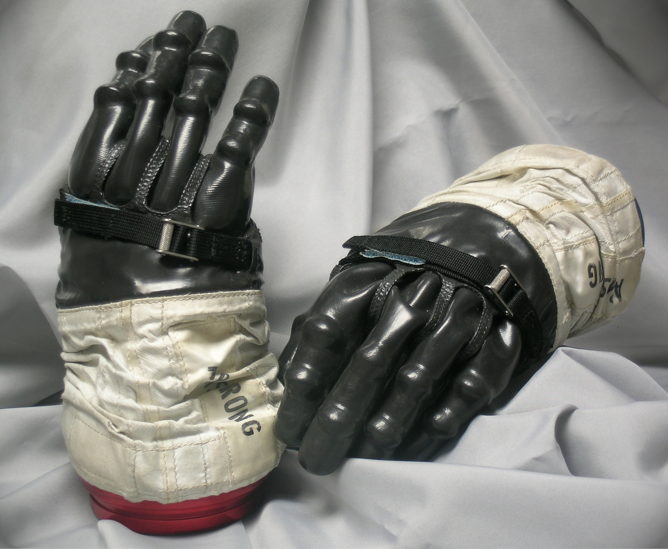 space suit glove hardware - photo #5