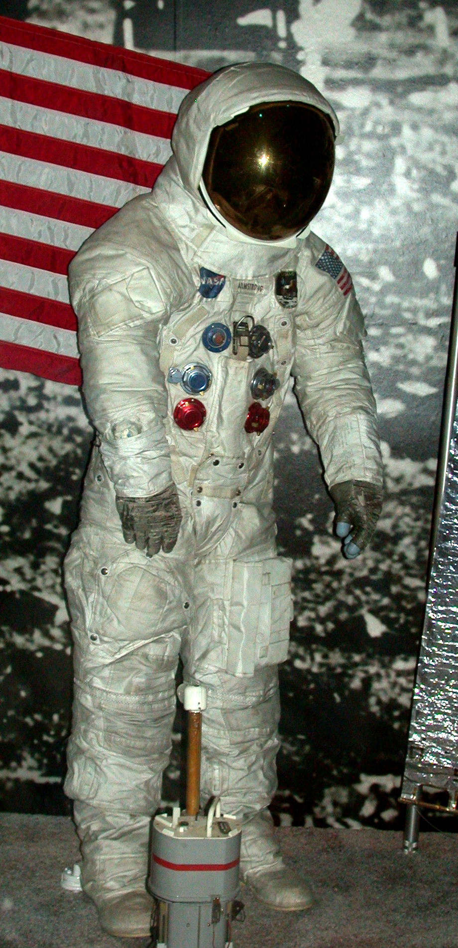 neil armstrong full suite - photo #13