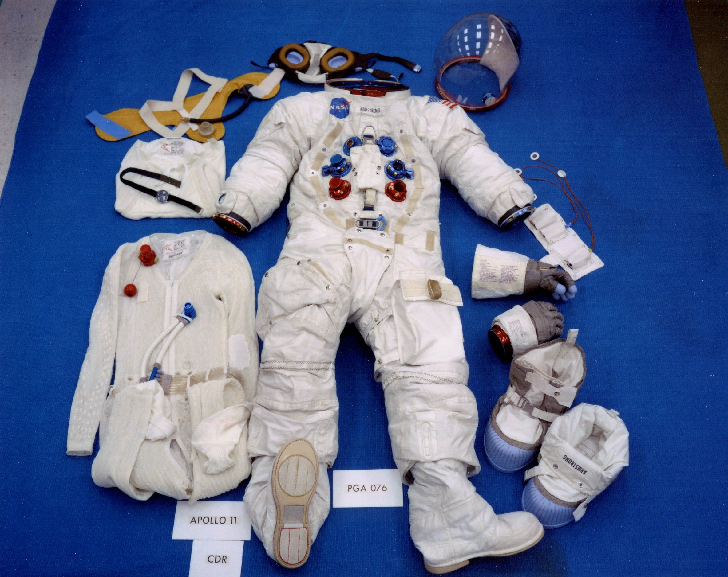 astronaut neil armstrong patches - photo #40