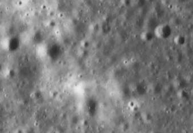 Apollo 15 Map and Image Library