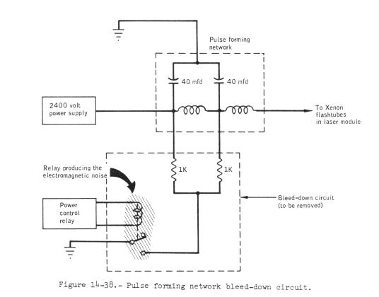 a15mr138 apollo 15 mission report chapter 14 orbit pump start relay wiring diagram at crackthecode.co