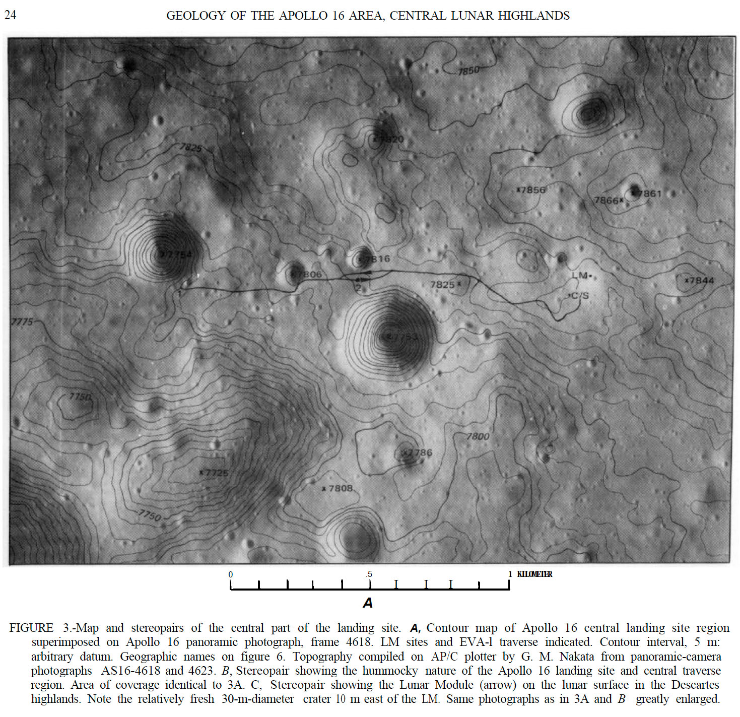 Apollo 11: Preliminary Science Report by National Aeronautics and Administration