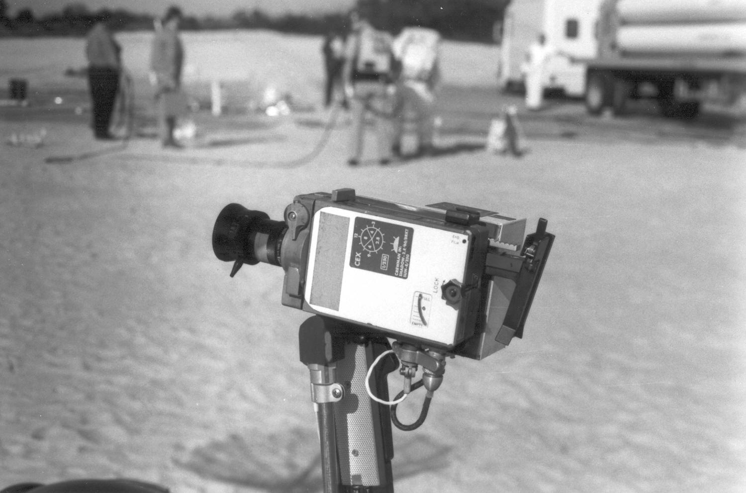 Loading The Rover Wiring Diagram For Hardsuits Ground Fault Circuit Breaker Dac Is A 16 Mm Movie Camera That Charlie Will Mount On His Handhold As Shown In Figure 2 14 From Lrv Operations Handbook