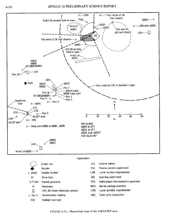 ThumperGeophone Experiment – Apollo 13 Worksheet Answers