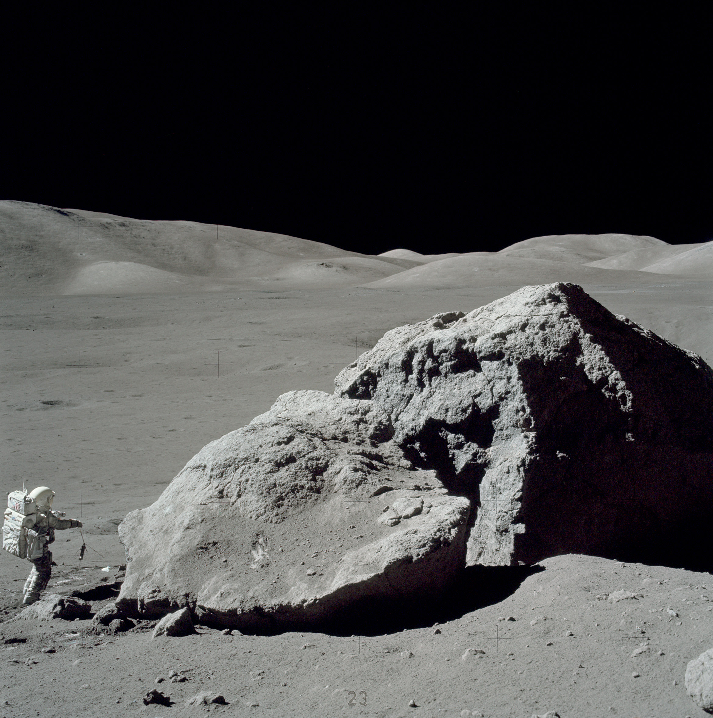 nasa archive photos of moon - photo #24