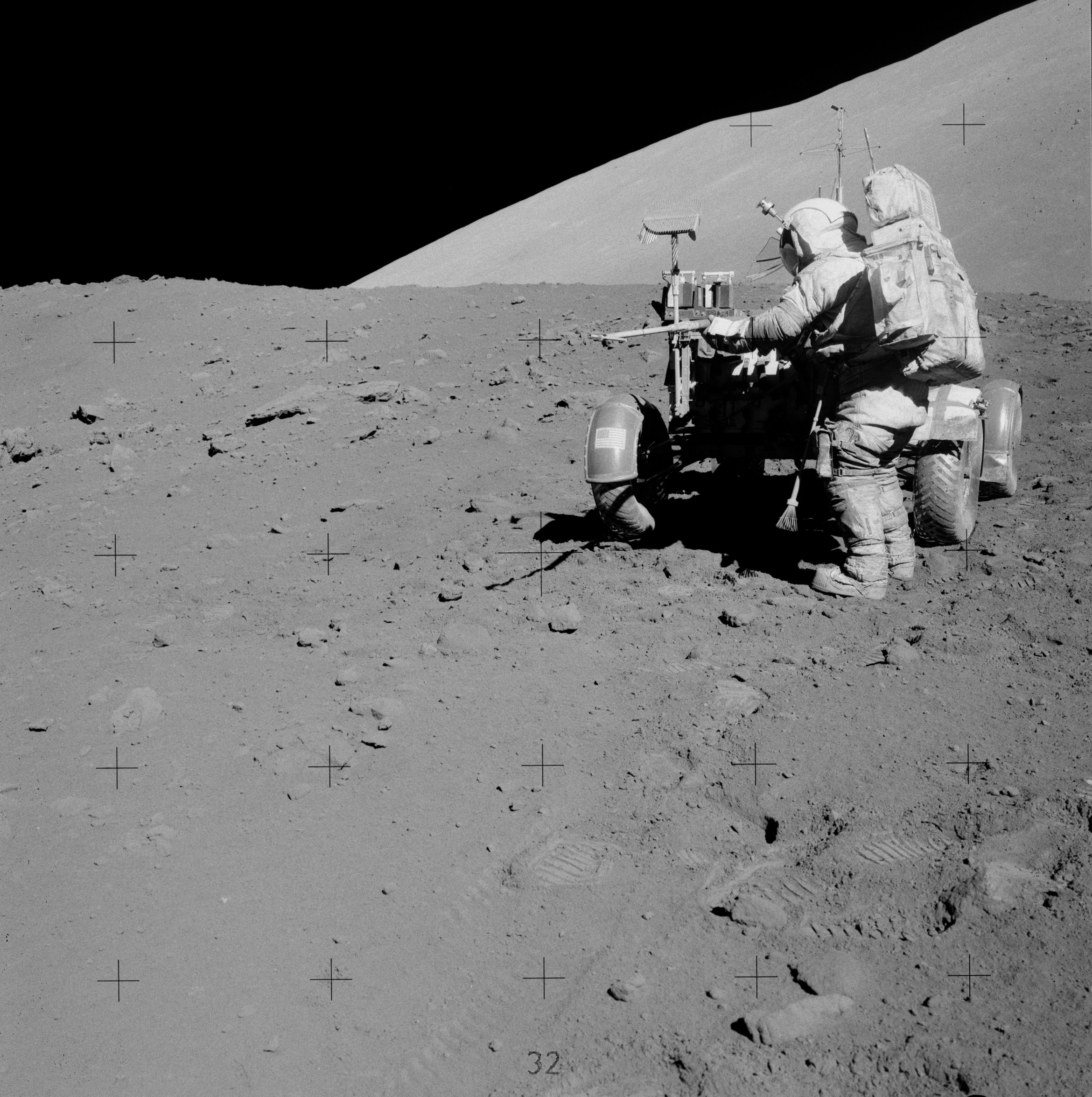 Did NASA Mooned America (or the whole world, for that ...