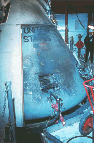 apollo spacecraft accident - photo #19