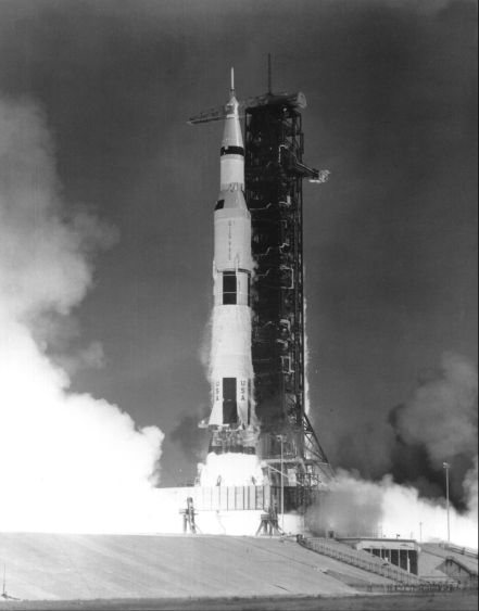 A11 launch