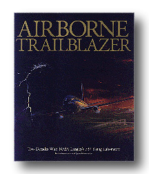 Book Cover of: Airborne Trailblazer