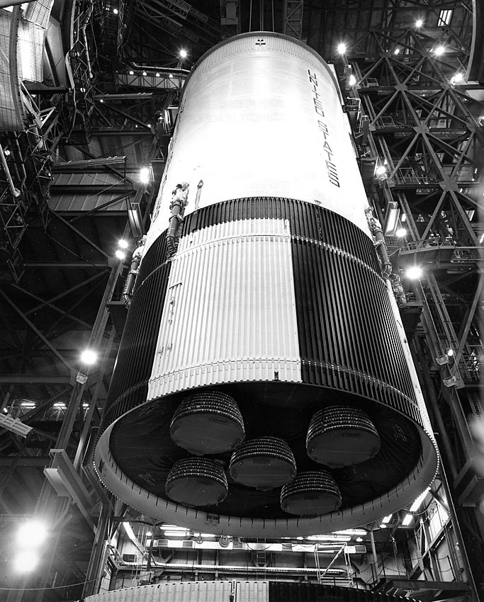 Apollo 12 (1969) Ap12-KSC-69P-396