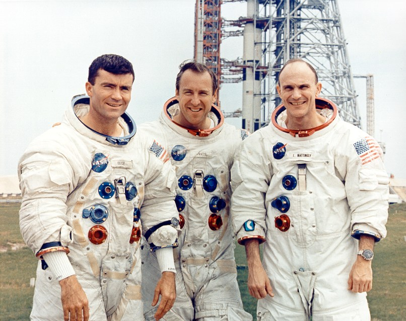 space apollo mission astronauts - photo #43