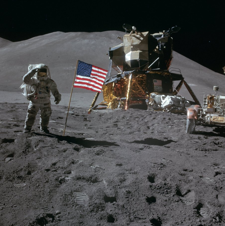 apollo missions to the moon astronomy today - HD 2340×2359