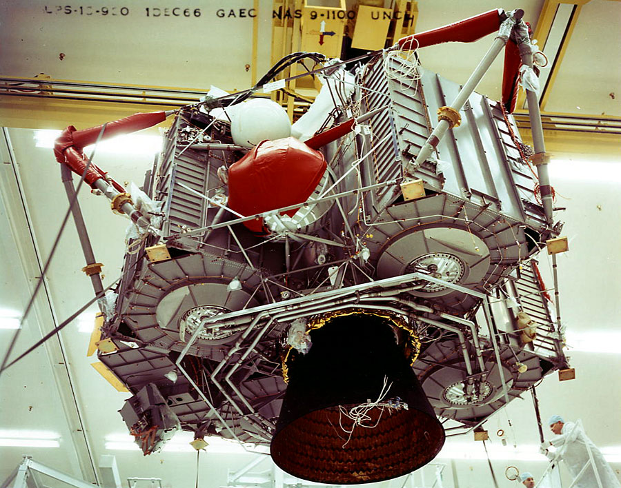 why did the apollo space program end - photo #12